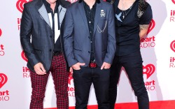 Green Day in 2012