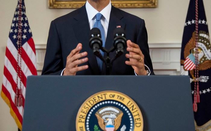 Obama Cuba Policy