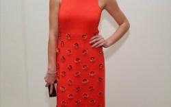 Ashley Greene in Paul Andrew
