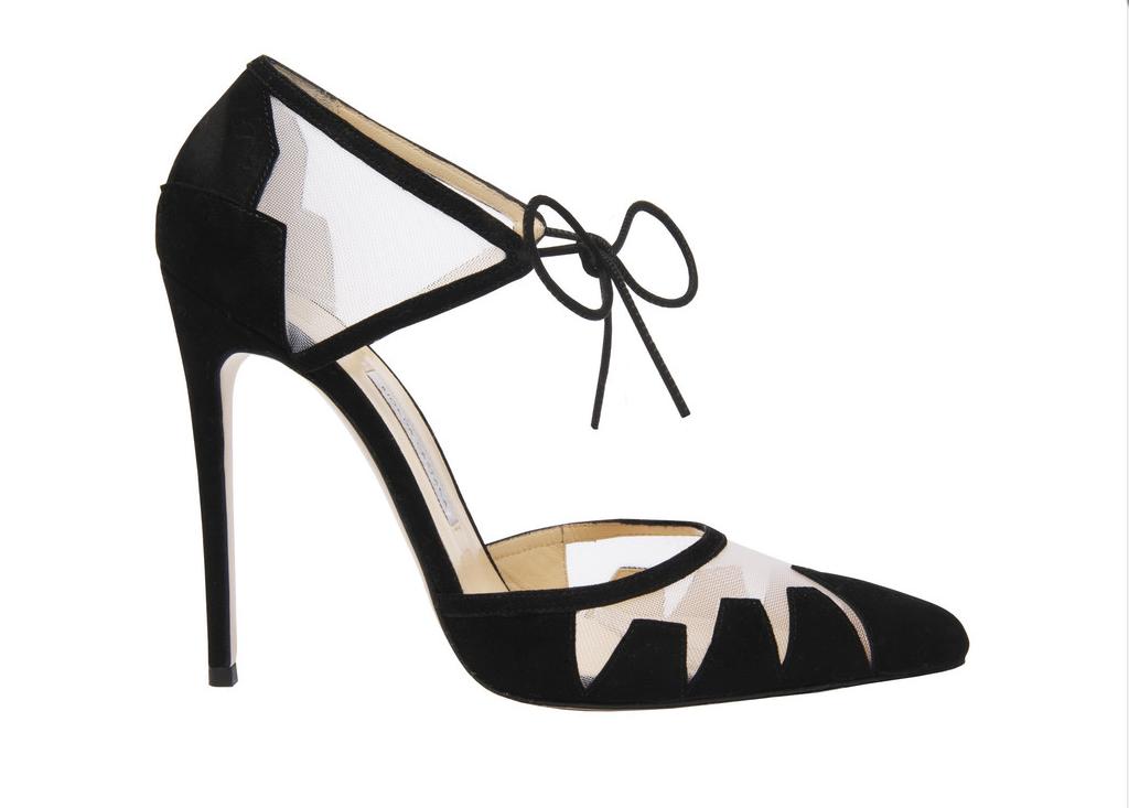 Bionda Castana Lana shoe