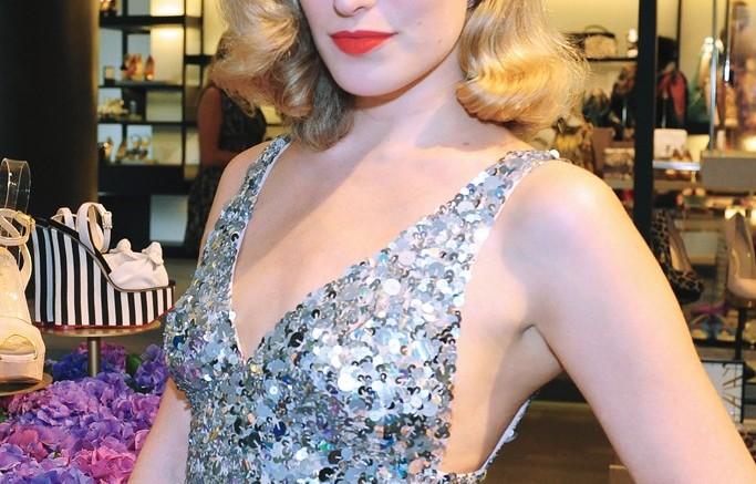 Charlotte Olympia Dellal's Favorite Holiday Footwear