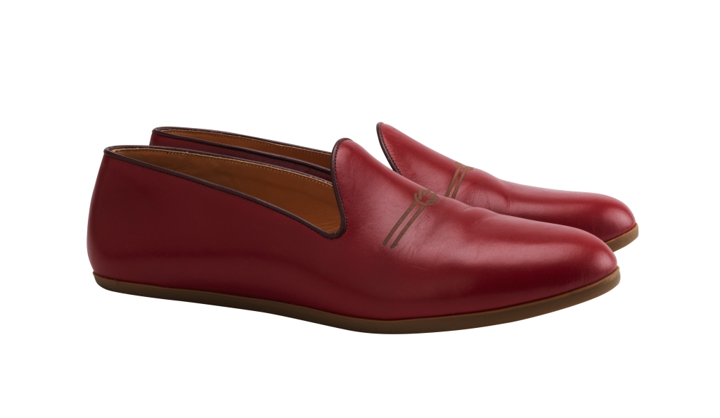 Galet loafers