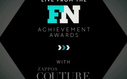 Footwear News Achievement Awards 2014