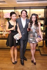 Gianvito Rossi Shoe Designer