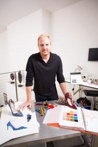 Designer Henri Lepore Dezert