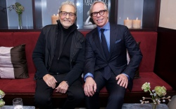 Vince Camuto: Over The Years