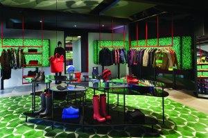 Top Store Openings 2014