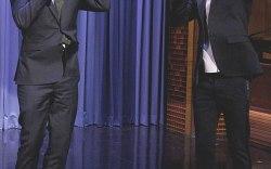 Jimmy Fallon & Justin Timberlake's Shoes