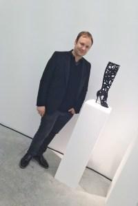 Nicholas Kirkwood's Favorite Shoes