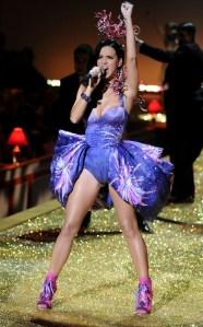 Katy Perry Victoria's Secret