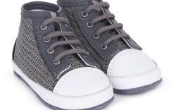 Alicia Keys Baby Shoes