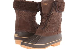Duck Boot Styles