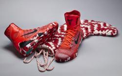 Nike 2014 Basketball Christmas Collection