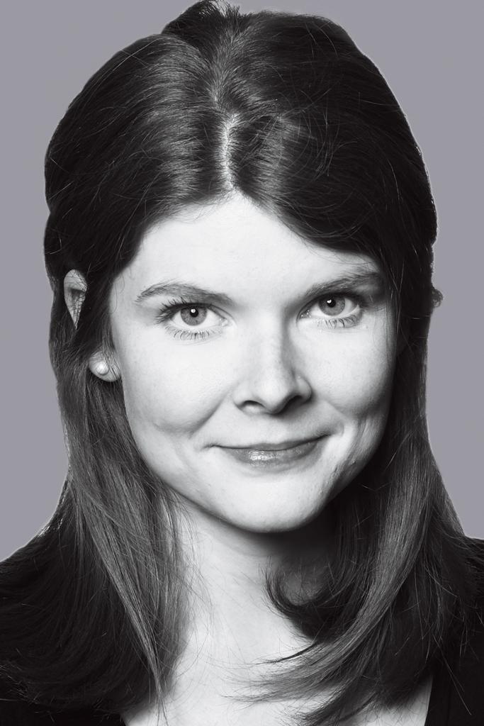 Margaret Sutherlin