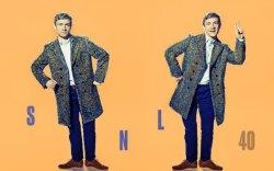 Martin Freeman Saturday Night Live Shoes