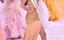 Miss Thailand Maeya Nonthawan