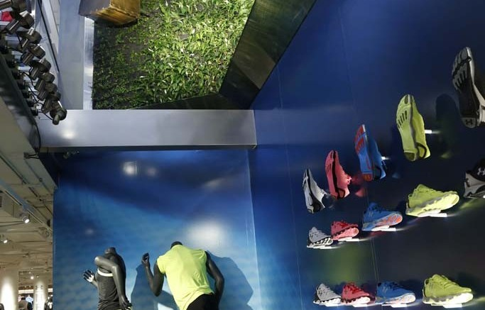 Under Armour names new EVP