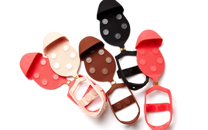 Mynxx Launches Ice Grips For Women's Shoes