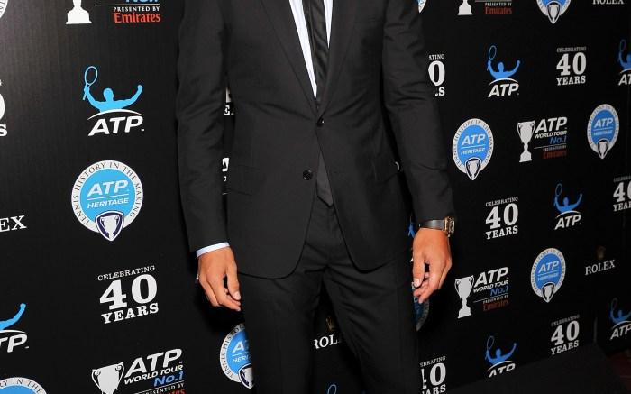 Rafael Nadal – August 2014