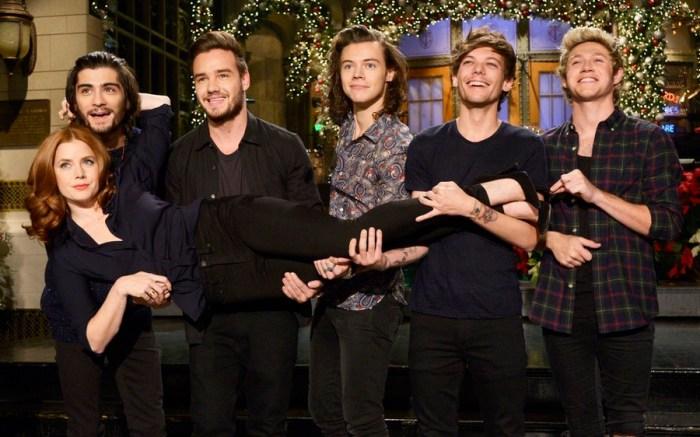Saturday Night Live – Season 40