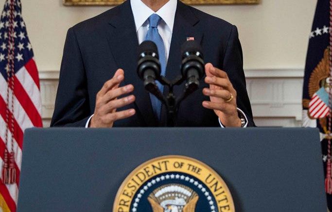 President Obama Cuba