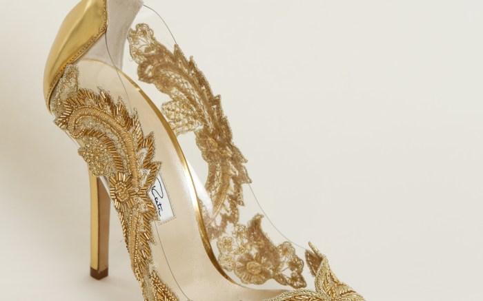 Oscar De La Renta Pre-Fall '15 Shoes