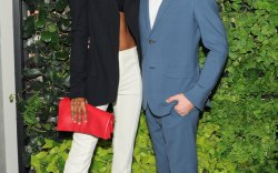 Paul Andrew Fetes CFDA/Vogue Fashion Fund