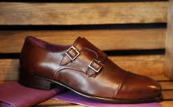 Paul Drish Debuts Men's Direct-to-Consumer Footwear Collection