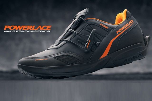 Powerlace launches Kickstarter campaign