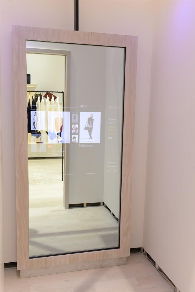 Rebecca Minkoff's new Soho store
