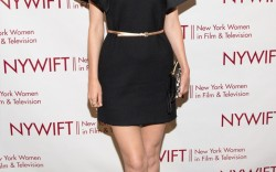 Rose Byrne at the 2014 New York Women in Film and Television Awards