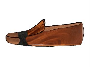 Kickstarter Wooden Shoes
