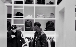Victor Cruz: Sneakers, Social Media and His Fashion Sense