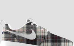 Nike Roshe Run Premium Pendelton iD