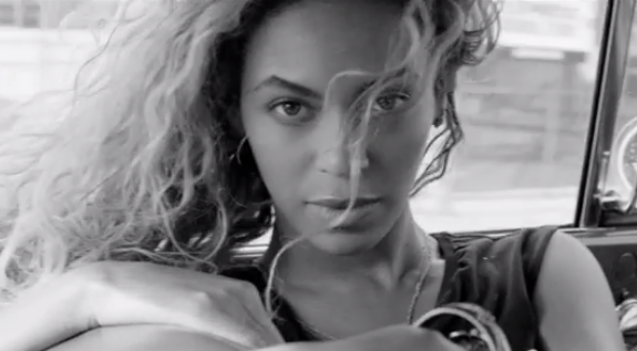 """Beyonce """"Yours and Mine"""" 2015"""