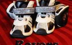 Rovers Designer Dog Boots
