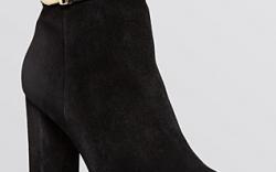 Taylor Swift's NYE Shoe Suggestions