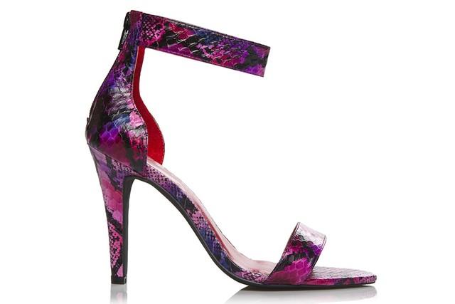 Shoes of Prey by Janie Bryant