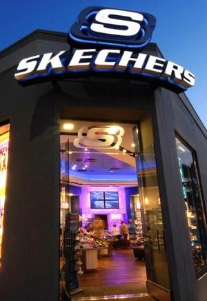 Skechers Top Stock Pick