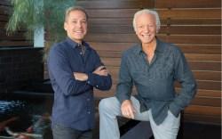 Skechers' Michael and Robert Greenberg