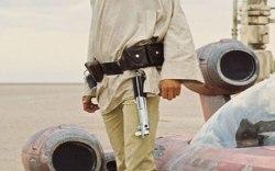 Mark Hamill Star Wars Interview