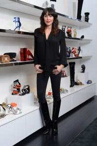 Tamara Mellon Shoe Diary