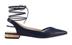 Misha Nonoo Aldo Shoe Design