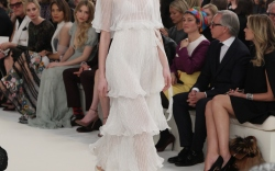Valentino Haute Couture Footwear