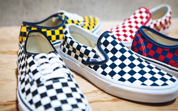 Vans Spring 15 collection