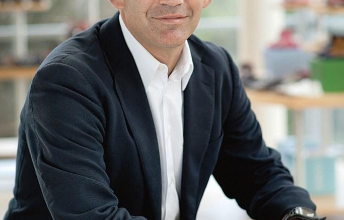 Gregg Ribatt CEO Crocs