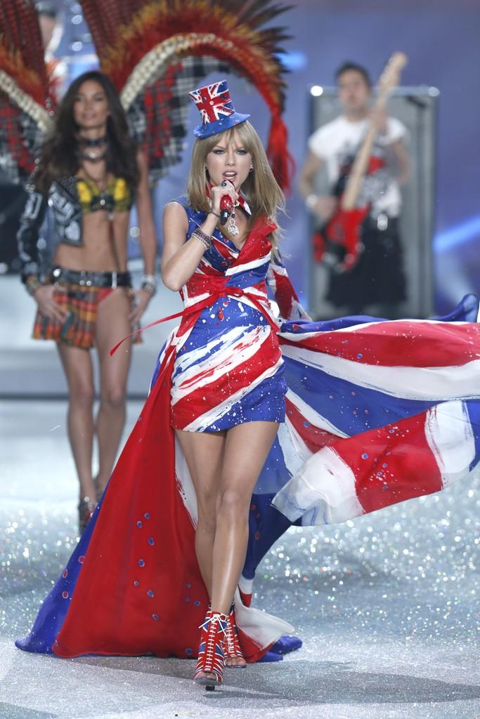 Taylor Swift's best shoe looks