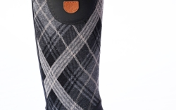 Five Fashionable Rain Boots