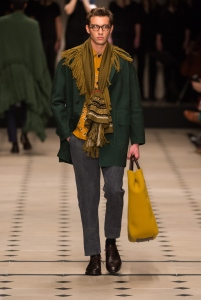 London Fashion Week Men's Shoes