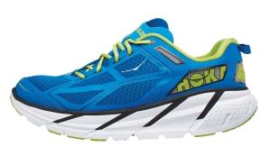 Hoka One One is one brands analysts think has the potential to shake up the running market.